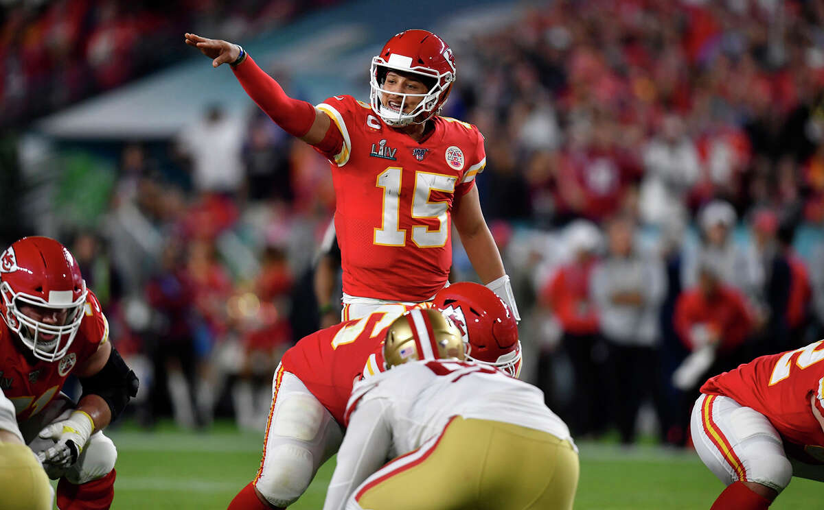 The Texans open the season against Patrick Mahomes and the Chiefs on Thursday night. The Texans seek to avenge last postseason's AFC divisional round loss.