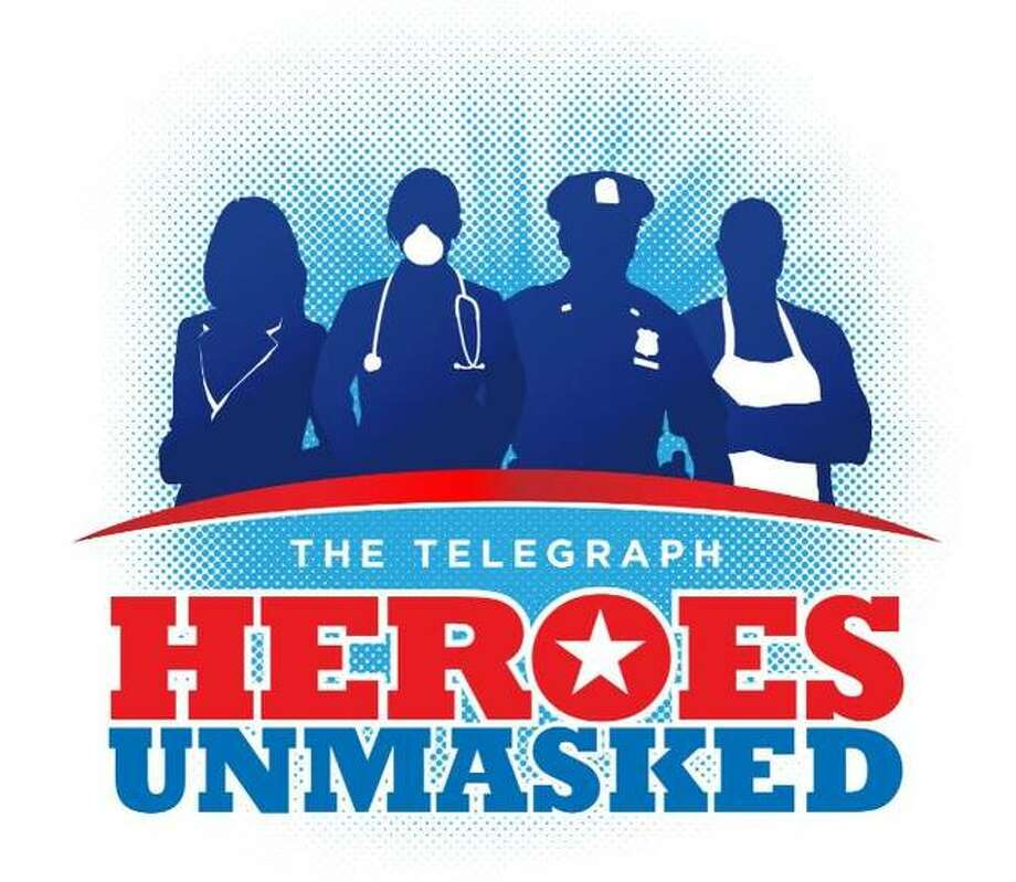 LOOKING FOR HEROES Do you know someone who's been a community hero during the coronavirus pandemic? The Telegraph wants to shine a light on everyday people doing great things during this crisis. If you know someone, send a note and photo to news@thetelegraph.com to say who they are and what they have been doing.