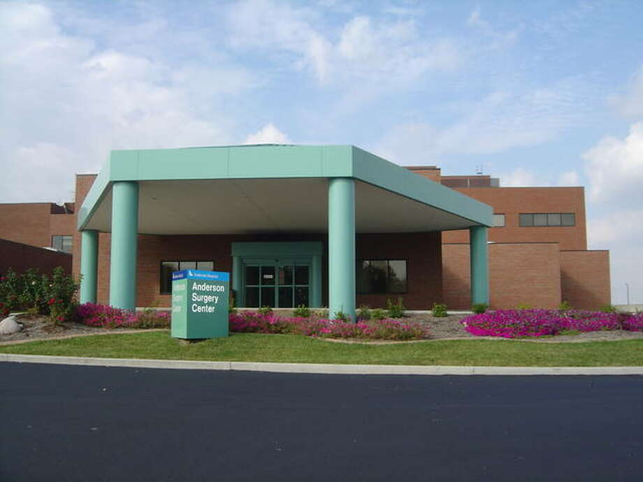 Anderson Hospital Surgery Center