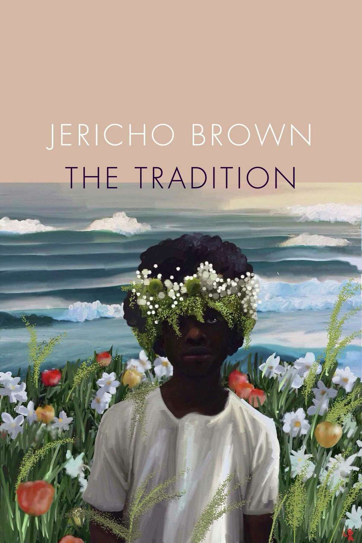 """This image released by Copper Canyon Press shows """"The Tradition,"""" by Jericho Brown, winner of the Pulitzer Prize for Poetry. (Copper Canyon Press via AP)"""