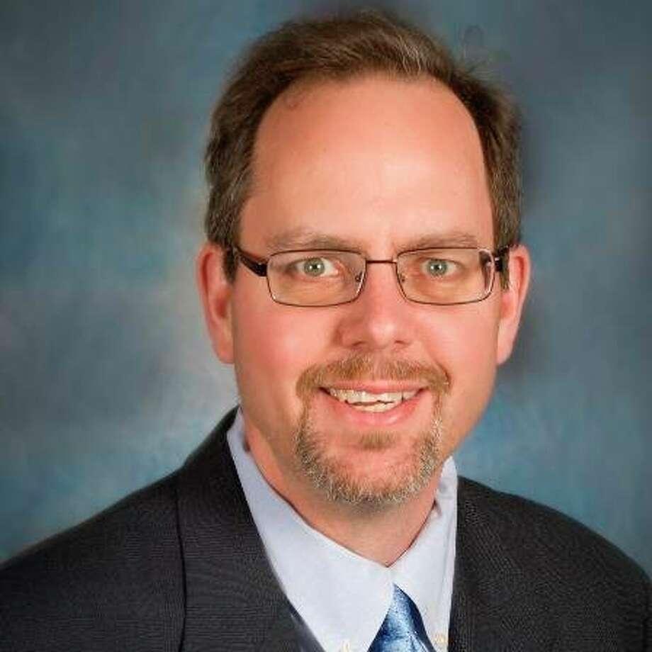 Richard J. Poupard