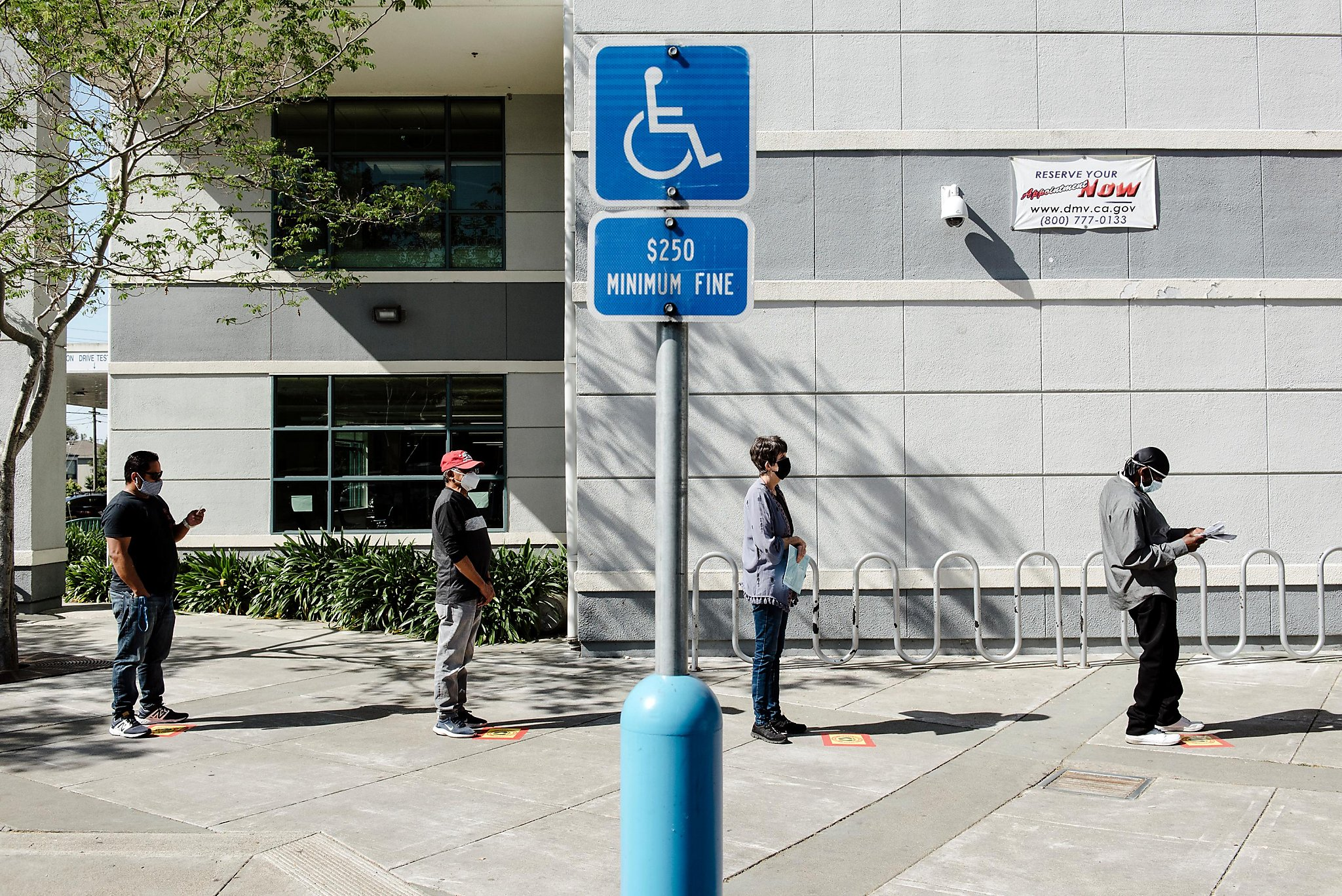 California drivers 70 and older allowed to skip DMV visit and renew licenses online