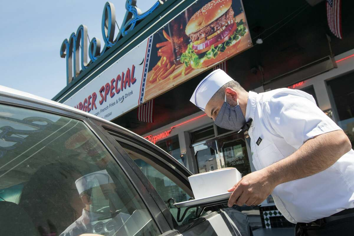 The return of carhop service elicited a wave of nostalgia in San Franciscans. Weiss said they've already heard customers sharing fond old memories.