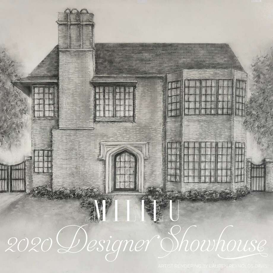 Milieu magazine has rescheduled its Designer Showhome to June 6-7 and 13-14. Photo: Courtesy Of Milieu