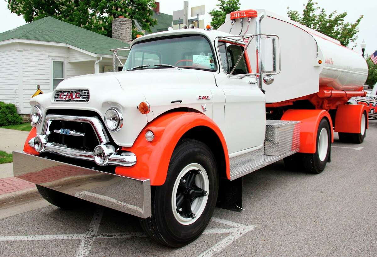 The annual truck show in Harbor Beach, which has been a staple for more seven years, has been canceled for 2020. (Tribune File Photo)