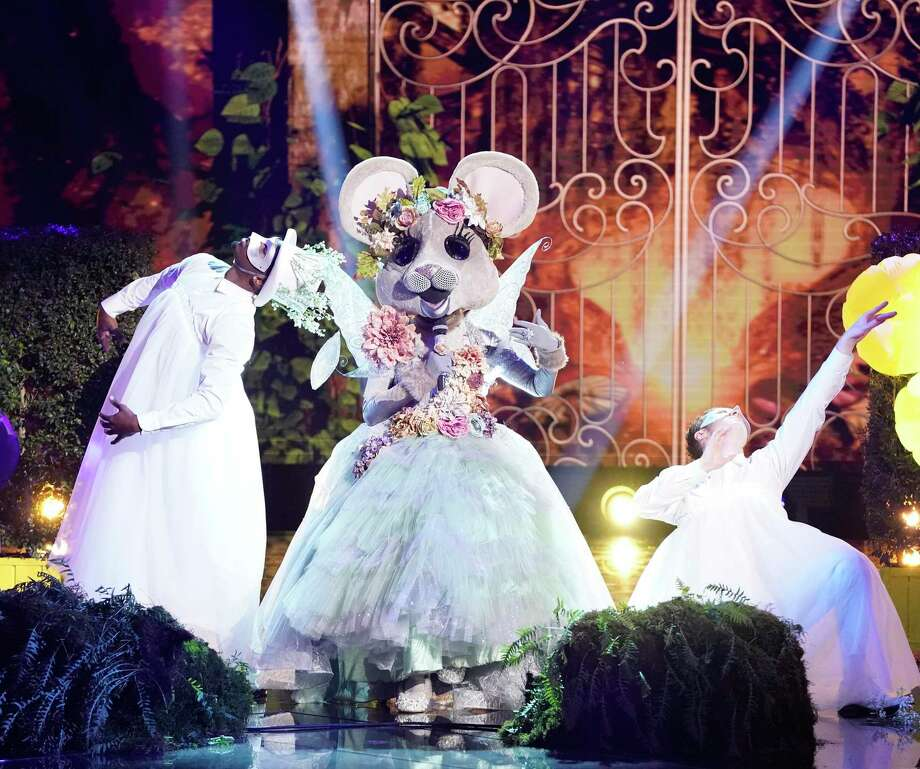 The Masked Singer has been a hit for FOX and features celebrities in disguise singing for votes. Photo: Fox / Fox