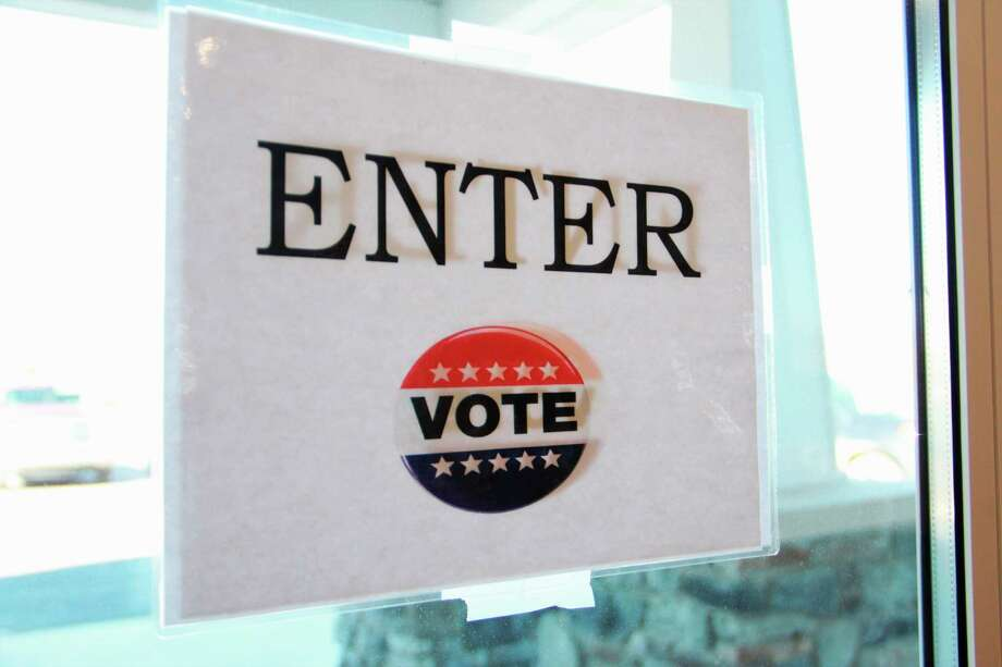 """Area voters had to cast their ballot a little differently this year, in light of Gov. Gretchen Whitmer's """"Stay home, Stay safe"""" executive order. The order was announced because of the coronavirus, causing residents to cast their votes via absentee ballots this year.Though the voting was different, Mecosta County Clerk Marcee Purcell and Big Rapids City Clerk Tamyra Gillis both said they noticed a significant increase in people voting in the May election. (Pioneer file photo)"""