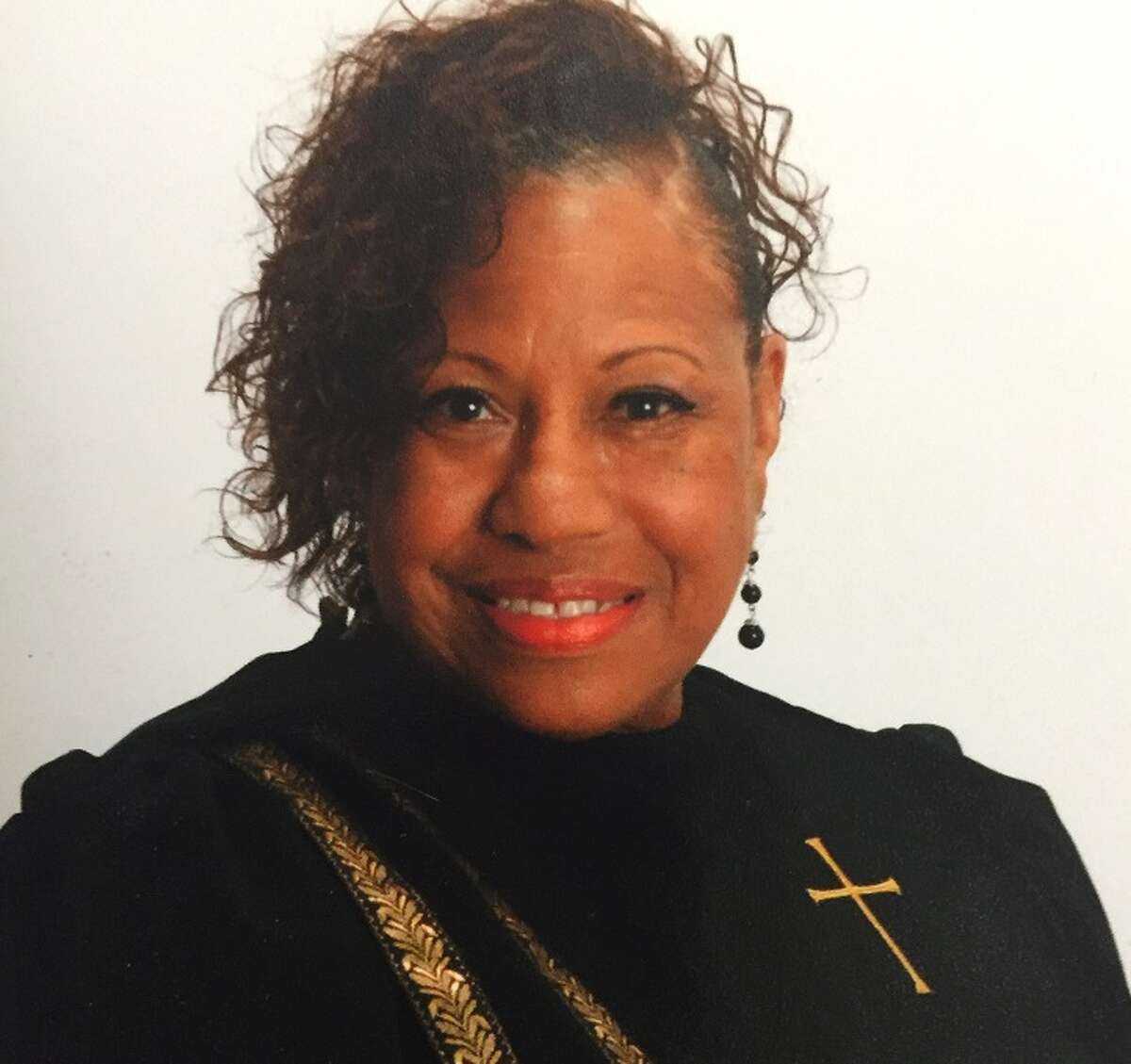 Linda Dukes, a minister at Bethel Baptist Church in Troy, is remembered for her smile, love of God, being a fashionista.
