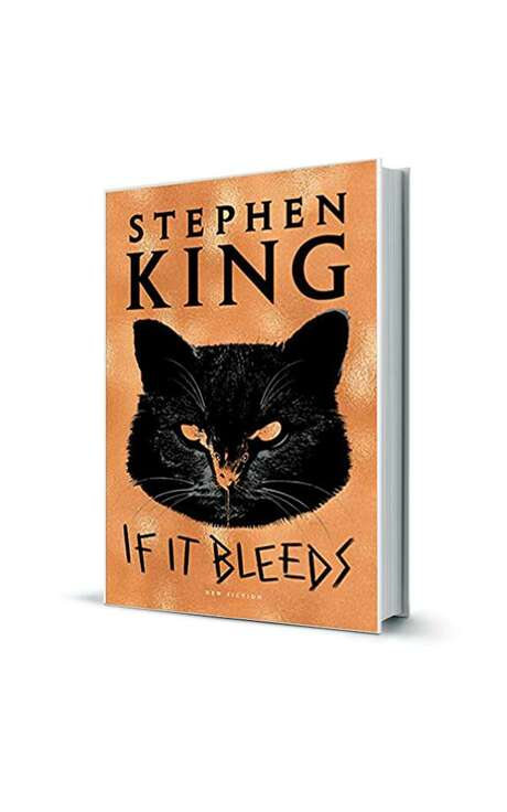 """""""If It Bleeds"""" is the no. 1 work of fiction."""