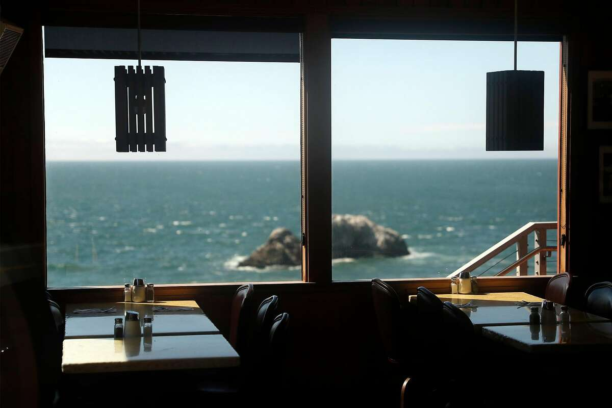 Louis' on Point Lobos Avenue has closed permanently because of the shelter-in-place.