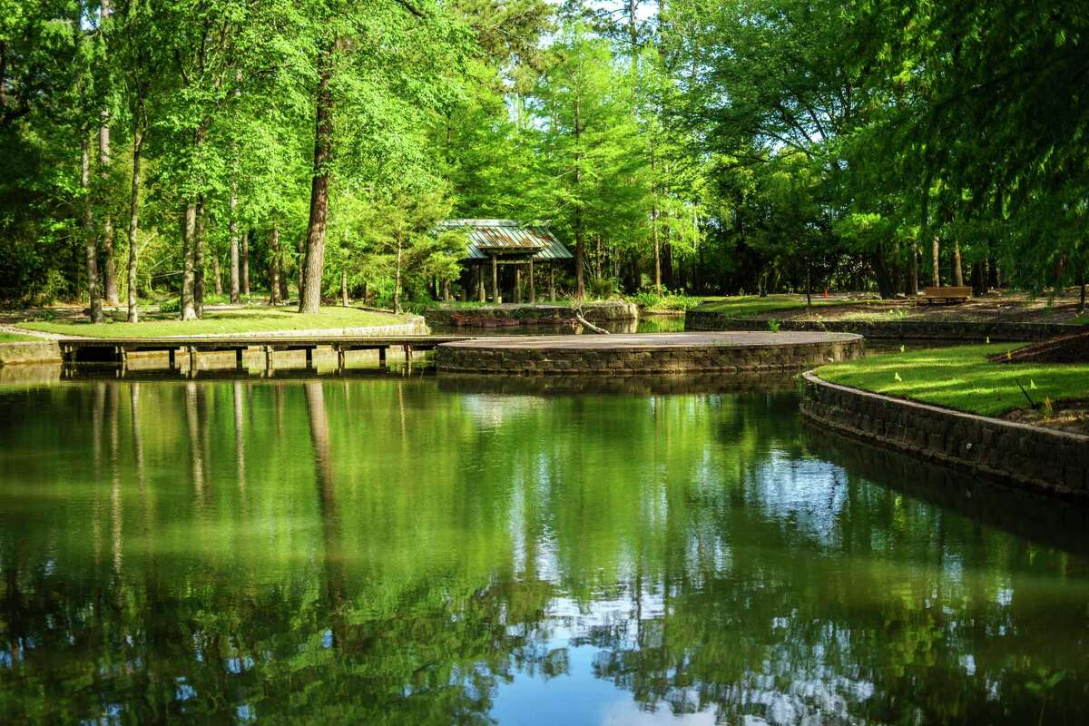 Storey Lake at Mercer Botanic Gardens is scheduled to reopen this summer with a formal opening planned for later in the fall.