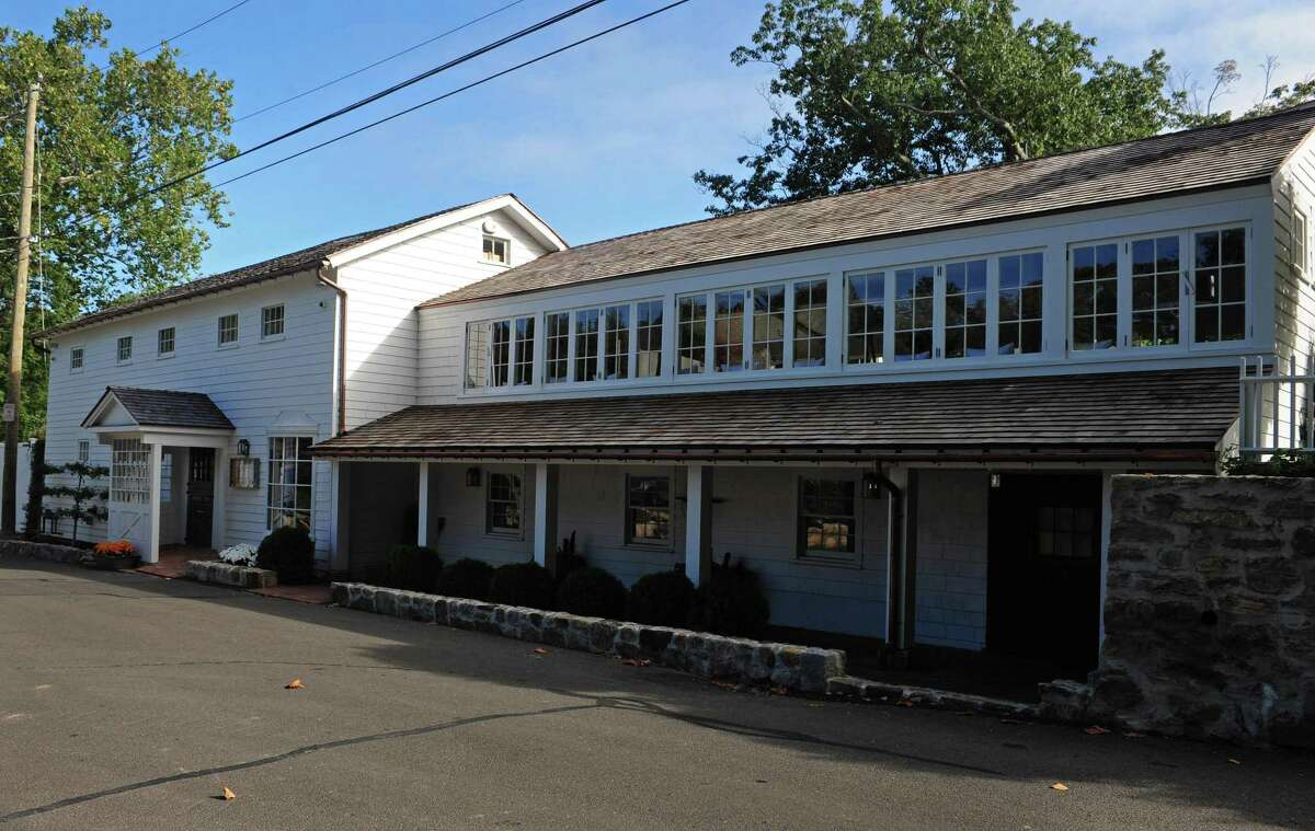 Developer Andy Glazer rebooted the former Silvermine Tavern in 2017 as the Tavern at Graybarns in Norwalk.