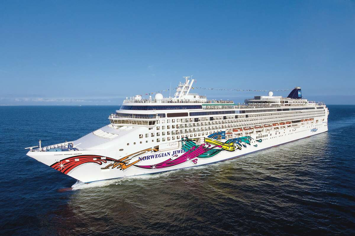 The Norwegian Jewel will sail from the Port of Houston beginning Oct. 11.