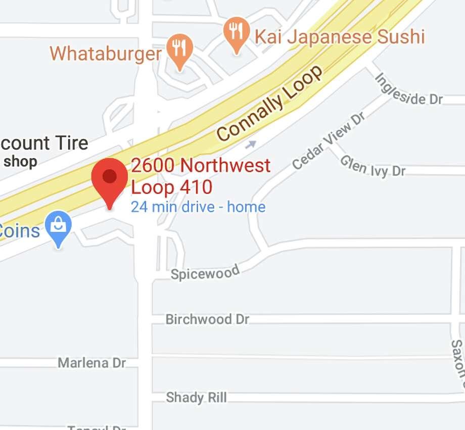 Google maps Photo: Google Maps