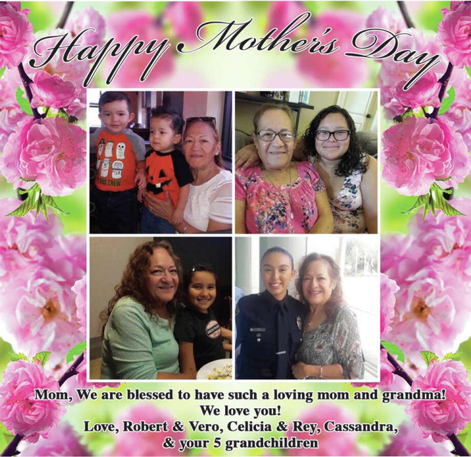 Mother's Day Photo: Josh Gonzalez