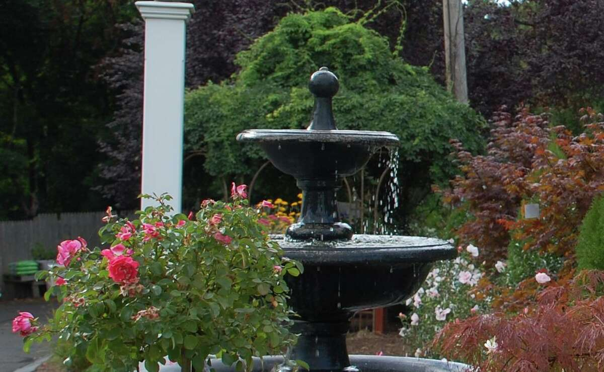 The Town of New Canaan's Director of Emergency Management Michael Handler, First Selectman Kevin Moynihan, elected officials, employees, and volunteers wish all of the moms in the town a