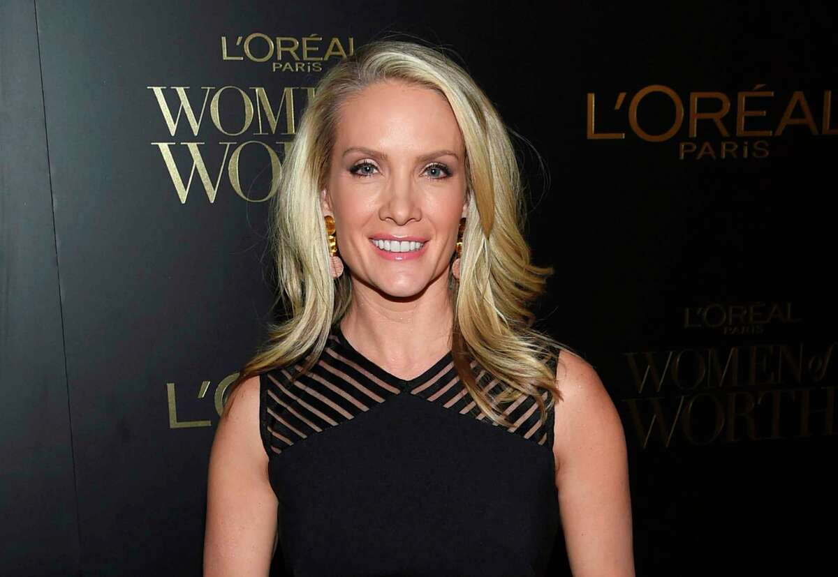 """FILE - In this Dec. 6, 2017 file photo, Fox News anchor Dana Perino attends the L'Oreal Women of Worth Awards in New York. A recent Pew Research Center survey found a steady diet of stressful news from the coronavirus pandemic is stressing many consumers out. Some news organizations recognize the impact of sobering news and have sought ways to offer relief. """"If you're in a position to spread these stories that warm the heart at a time when there is uncertainty, sadness and fear, I think it's our obligation to do so,"""" said Perino. (Photo by Evan Agostini/Invision/AP, File)"""