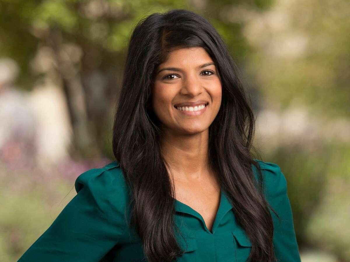 Dr. Veena Jones