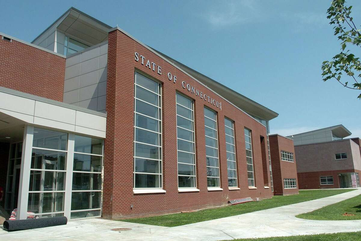 The State of Connecticut Superior Court for Juvenile Matters and Detention Center at Bridgeport.