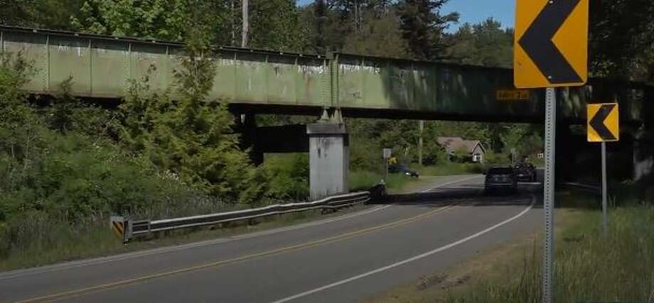 Deadly weekend on Western Wash. highways prompts call for caution Photo: Courtesy Of KOMO News