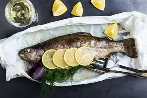 Fish and shellfish can be good non-land animal protein sources.