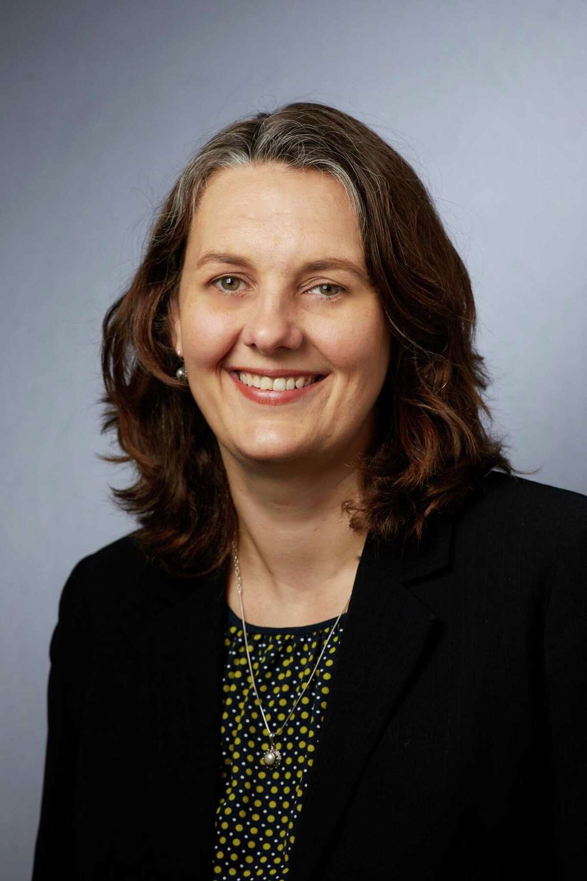 Dr. Kathryn Hawk,assistant professor in emergency medicine in the Yale School of Medicine and attending physician in the Yale New Haven Hospital Emergency Department, was lead author of the study of buprenorphine use in hospital emergency departments.