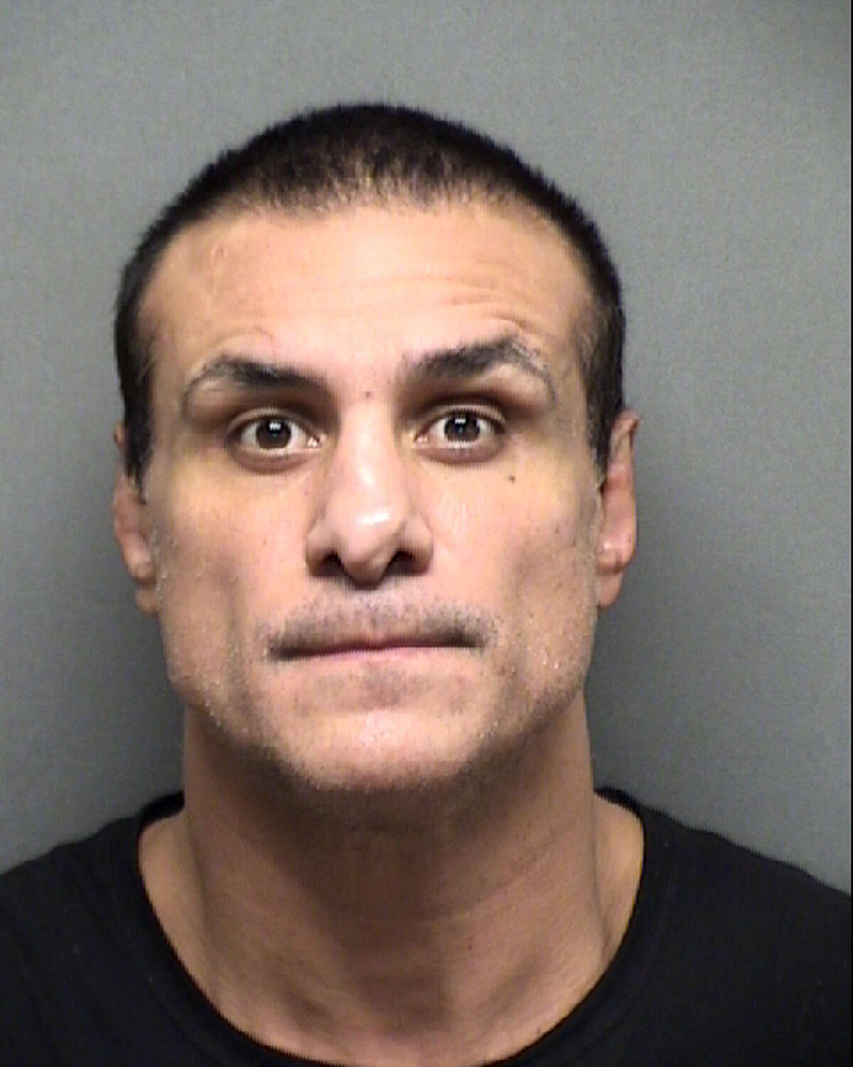 Jose A. Rodriguez Chucuan, 42, allegedly beat and sexually assaulted a woman on May 3, according to an arrest affidavit.