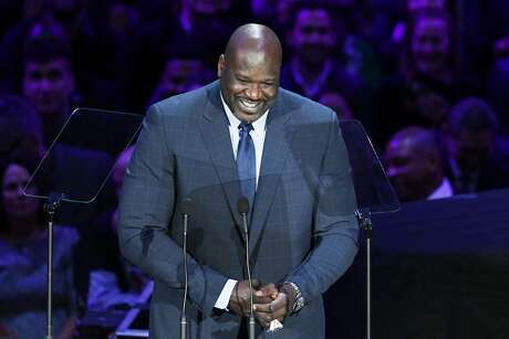 Hall of Fame center Shaquille O'Neal recently suggested the NBA scrap the 2019-20 season, saying any championship would come with an asterisk. Columnist Jerome Solomon strongly disagrees with the latter notion.