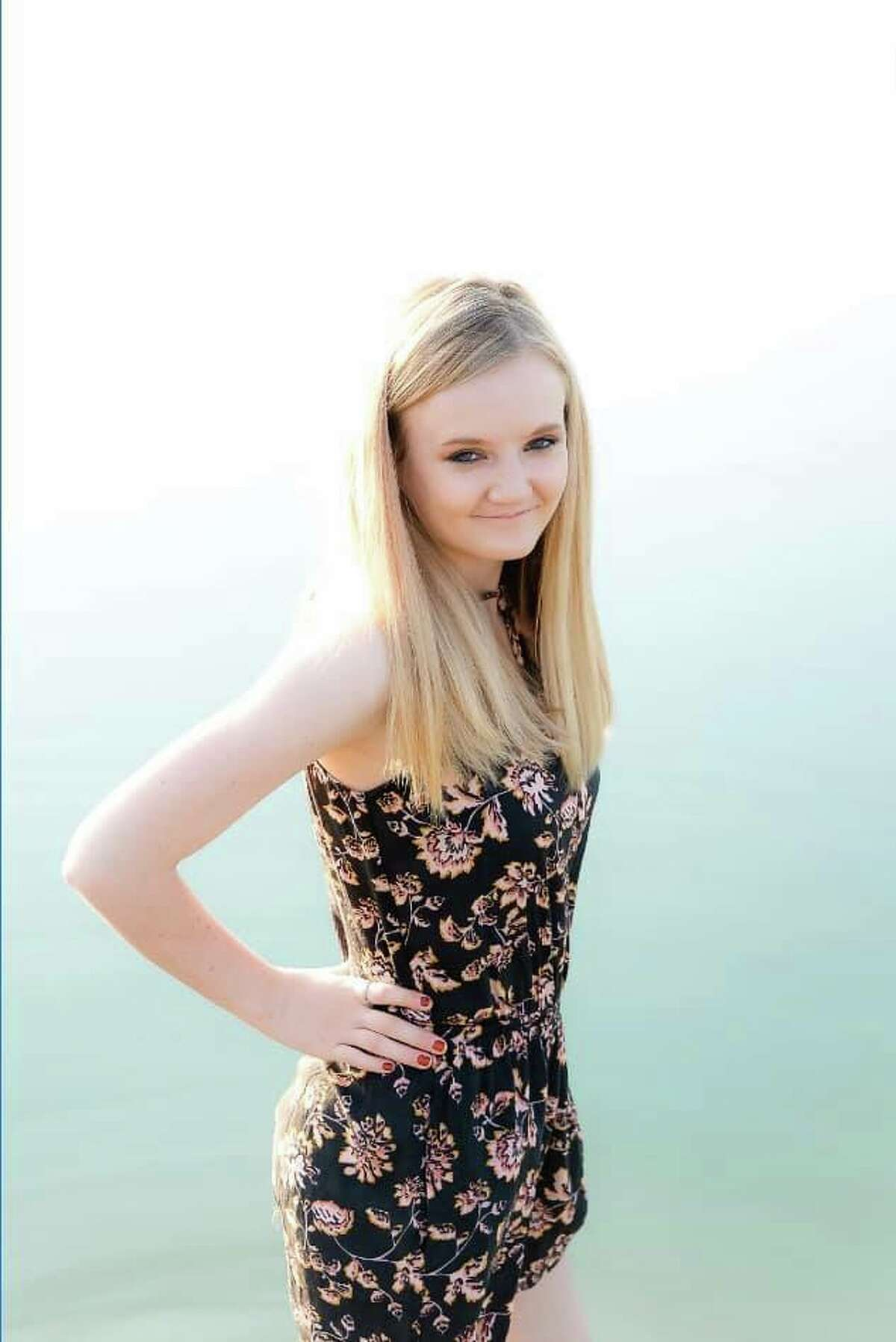 Haley Schember - Bad Axe High School