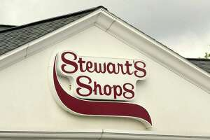 Exterior of Stewart's Shops on 2nd Ave. on Monday, May 11, 2020 in Troy, N.Y. (Lori Van Buren/Times Union)