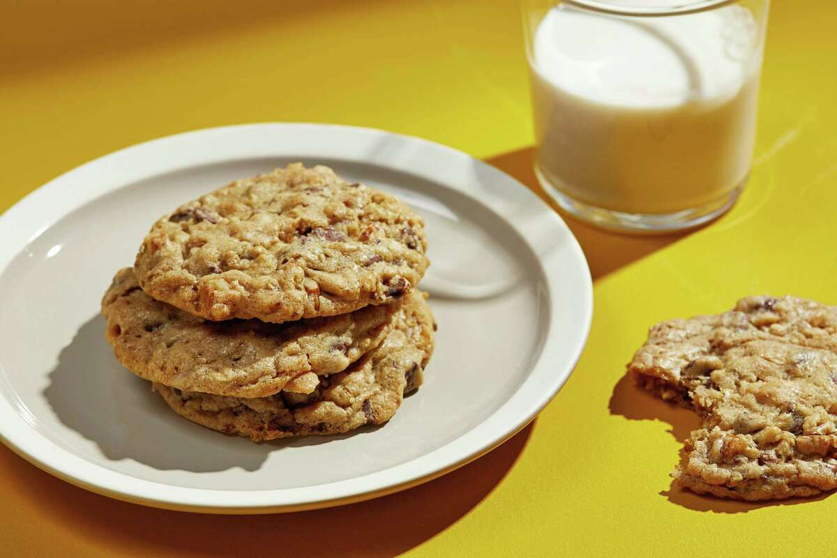 DoubleTree hotels shared the recipe for its signature chocolate chip cookies during the coronavirus pandemic.