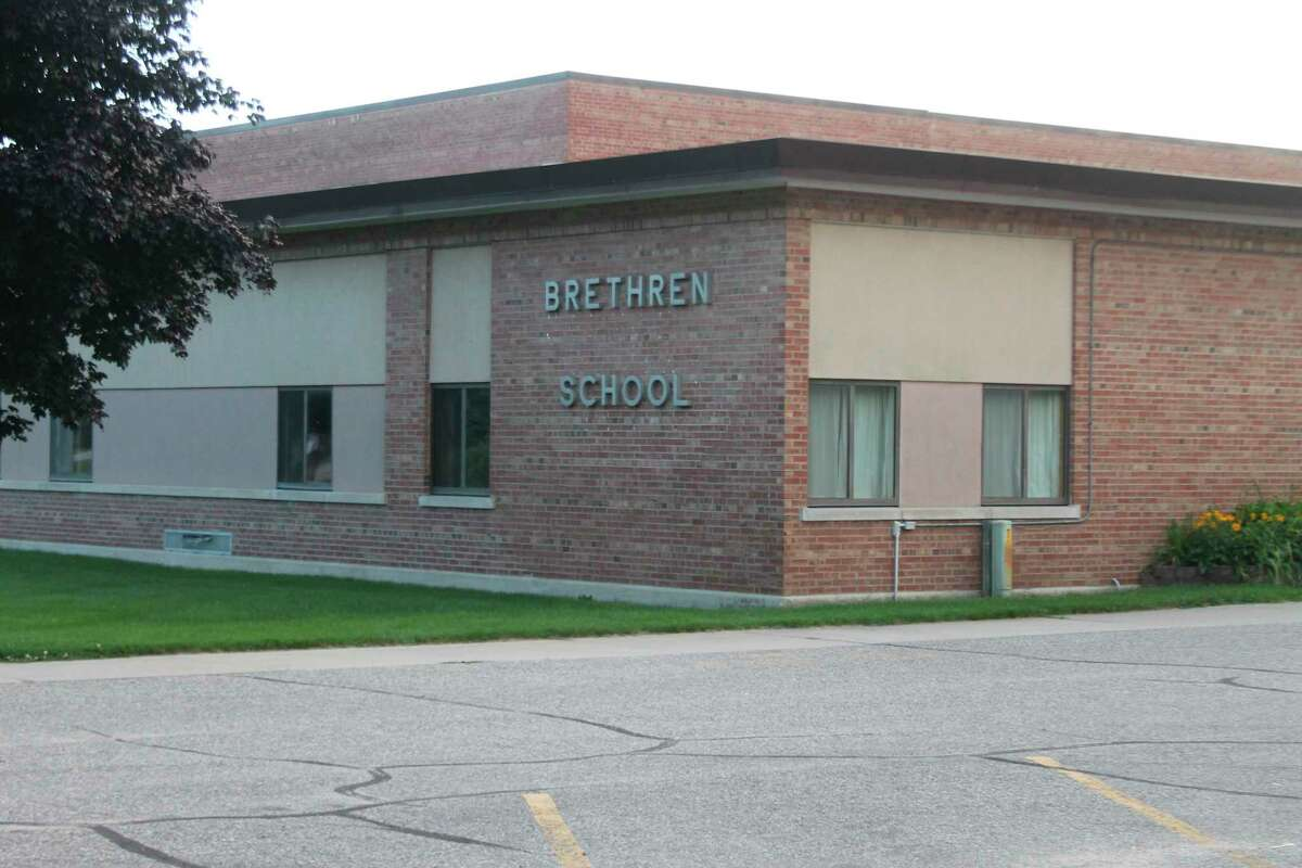 The Brethren School building is receiving a new roof and several other updates in the upcoming weeks using the funds from a Zero Mill bond increase that gave the school$2.775 million in funds. All of the improvements are expected to be ready in the fall for the start of the school year. (File photo)