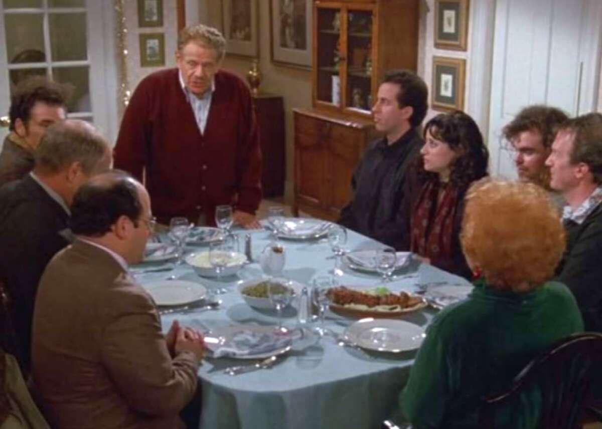 100 best Seinfeld episodes of all time NBC's
