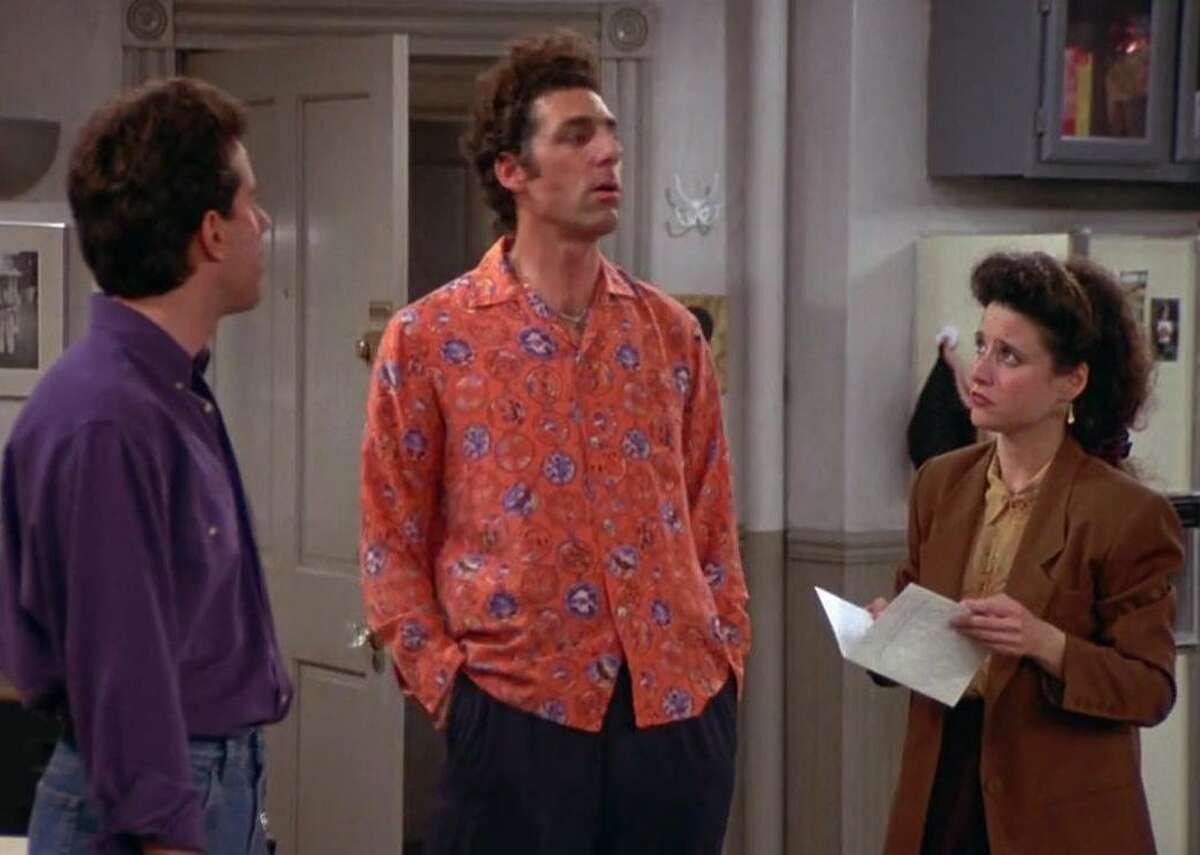 #100. Season 2, Episode 9 - The Deal - IMDb rating: 8.4 - Air date: May 2, 1991 The romantic relationship between Jerry Seinfeld and Elaine Benes was purely the stuff of backstory over the course of nine seasons, with one notable exception: 1991's
