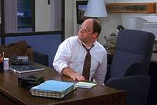 """#24. Season 8, Episode 18 - The Nap - IMDb rating: 9.0- Air date: April 10, 1997 George Costanza might be a lazy sociopath, but that doesn't mean he can't experience the occasional flash of brilliance. Proving as much is """"The Nap,"""" in which George has a special compartment built into his office desk, allowing him to take midday naps without getting caught. The plans goes awry when Steinbrenner plants himself in George's office and refuses to leave until George appears."""