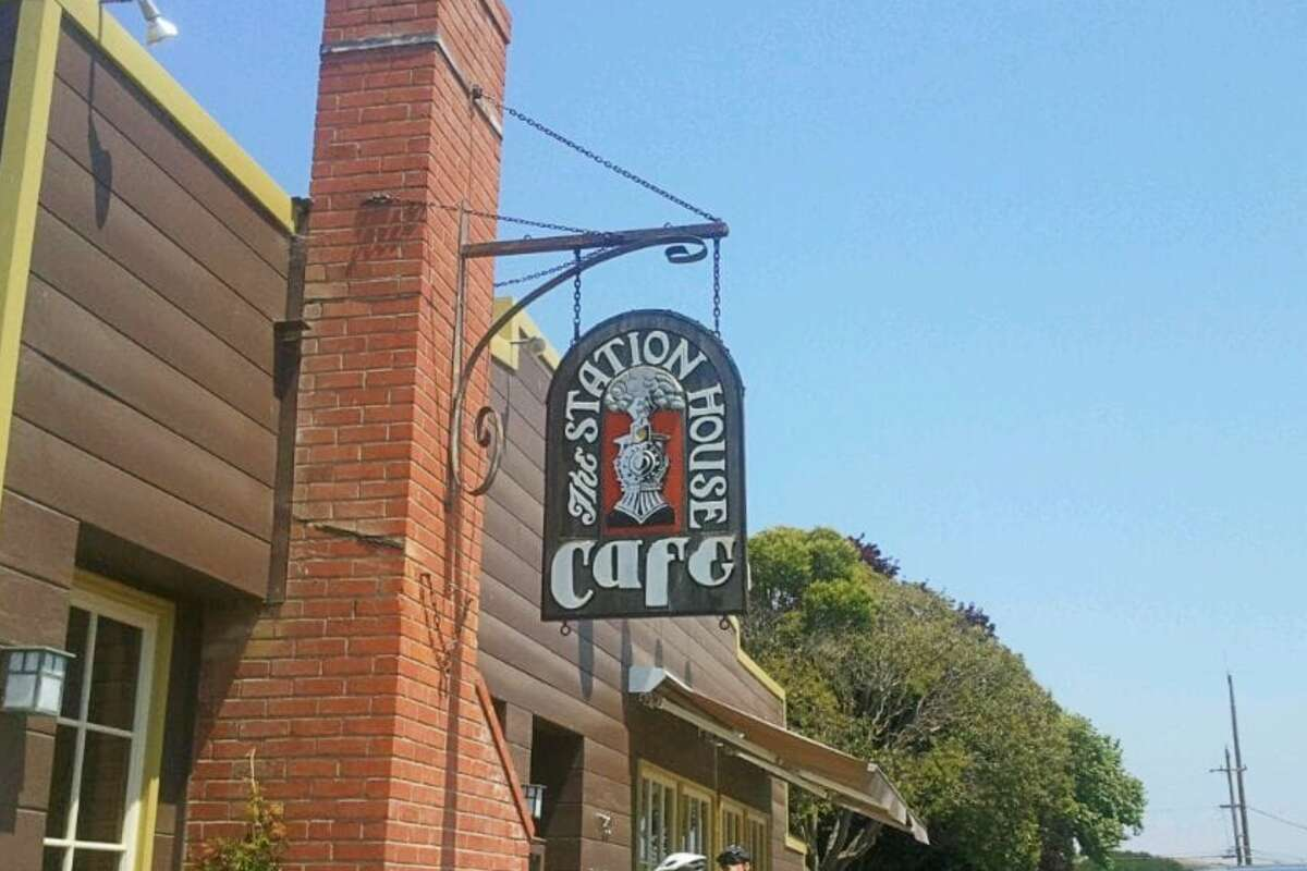 Station House Cafe, located at 11180 Hwy 1 in Point Reyes Station, announced it will close May 31, 2020 after a proposed spike in rent.