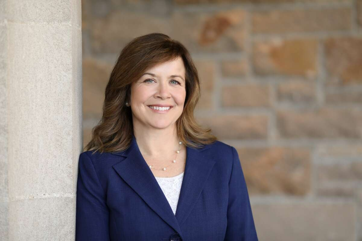 Albany Law School Dean and President Alicia Ouellette