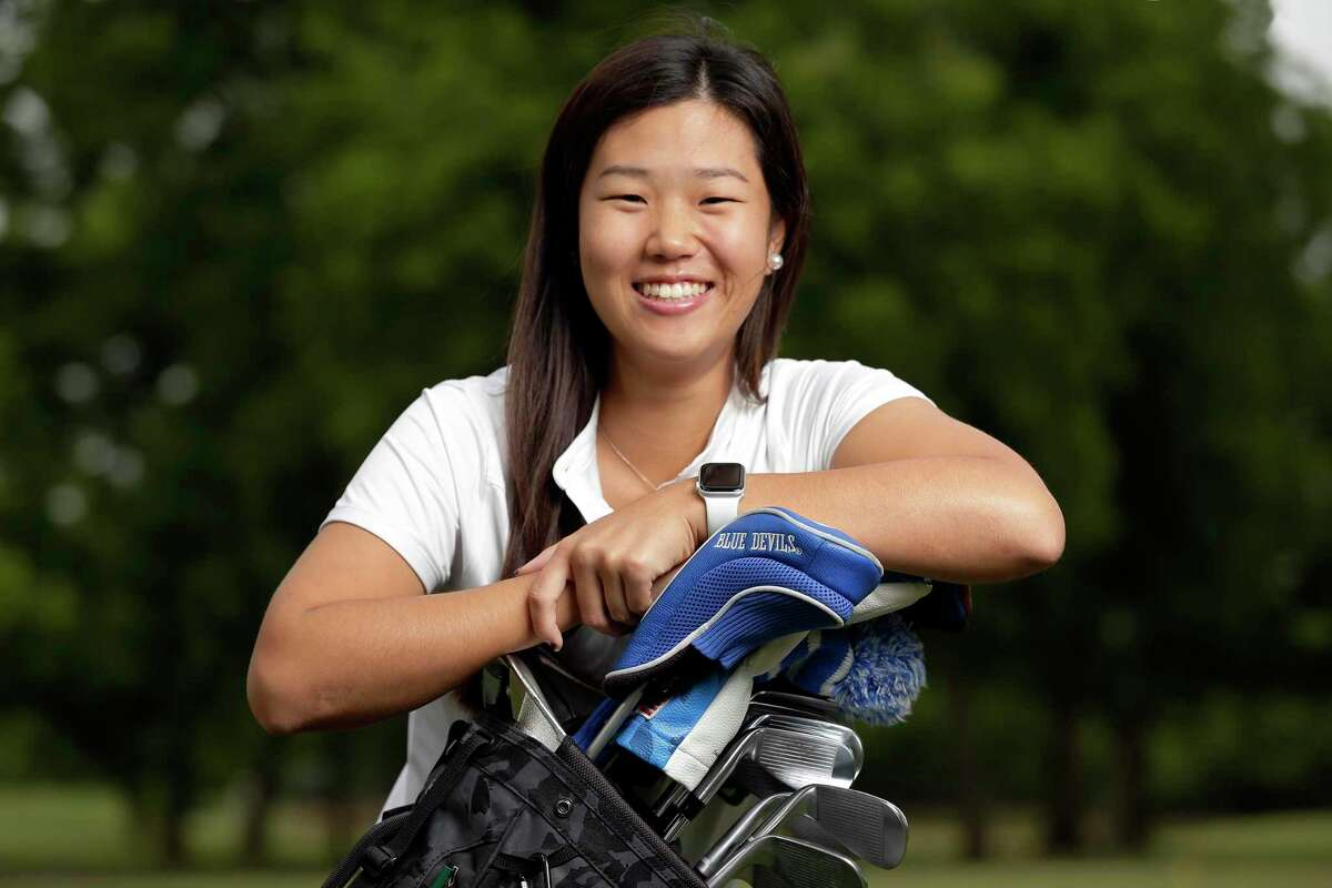 After a standout junior year, Anne Chen saw her senior season at Clements come to a premature end because of the coronavirus pandemic.