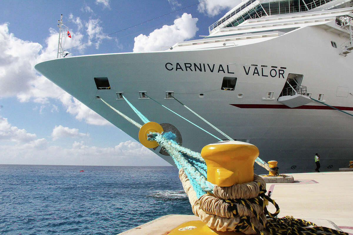 Not only is Carnival Cruise Line currently offering incentive deals starting at just $65 per person, per sailing day, the cruise company is also gearing up for some big time celebrations. Regular cruisers with Carnival are joining the excitement surrounding several new ships coming to the line in the near future. Carnival Mardi Gras, featuring the first ever rollercoaster at sea, joins the line-up in spring 2021 with Caribbean itineraries roundtrip from Port Canaveral. Then Carnival Celebration, sailing from Miami, joins the fleet in November 2022 and will celebrate the cruise line's 50th anniversary. Their most recent ship to debut, Carnival Panorama, is dedicated to roundtrip itineraries to the Mexican Riviera, embarking from Long Beach, California. Panorama boasts an action-packed deck plan with an indoor trampoline park, suspended cycle course and a huge waterpark perfect for family fun in the sun. The ship is also home to mouthwatering fare from celebrity chef Guy Fieri's venues Guy's Pig & Anchor Smokehouse and Guy's Burger Joint.