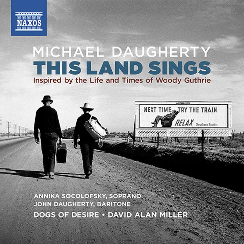 Michael Daugherty's