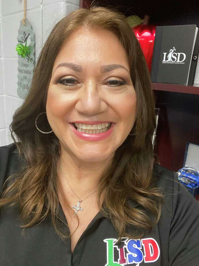 Sanchez/Ochoa Elementary School Principal Rosalba Martinez is one of 62 out of 200 school leaders who was selected to participate in the 2020 Raise Your Hand Leadership Program at Harvard. Photo: Courtesy Of LISD