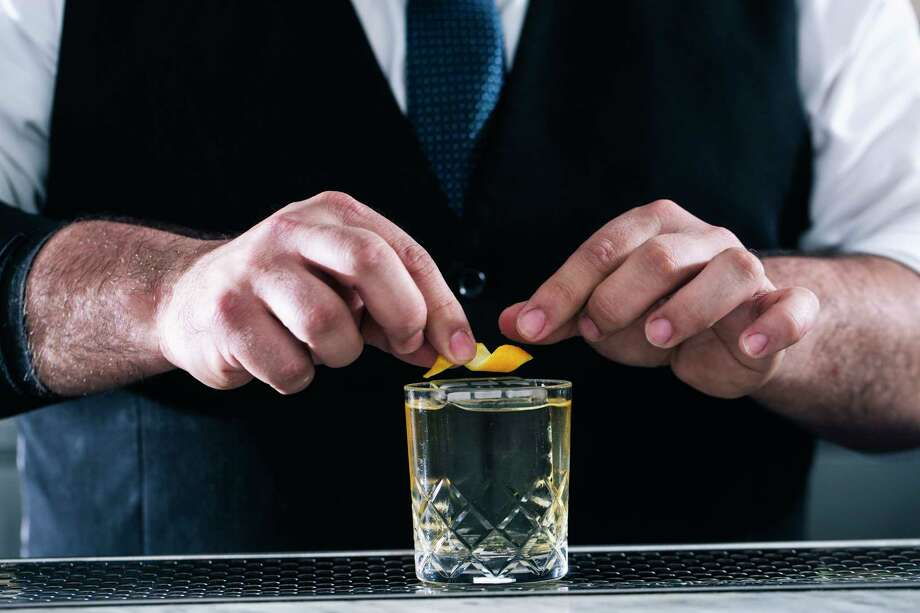 Six Houston-area bars had their licenses suspended by the Texas Alcoholic Beverage Commission after the establishments violated Governor Greg Abbott's COVID-19 shutdown order over the weekend. Abbott issued an order that Texas establishments that receive more than 51% of their gross revenue from alcoholic beverage sales would be ordered to close at noon on June 26. Photo: Stephen Lam, Special To The Chronicle / ONLINE_YES