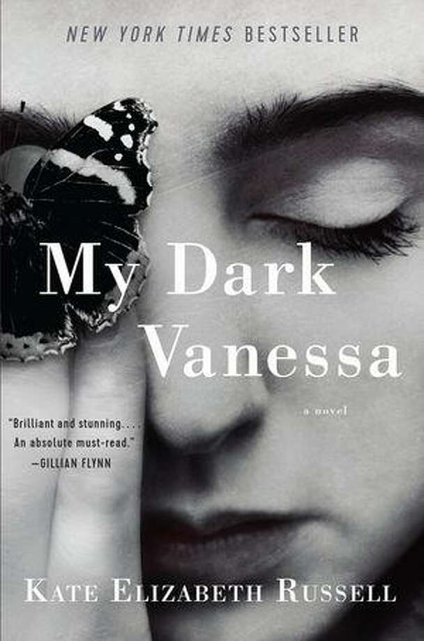 """""""My Dark Vanessa"""" is Kate Elizabeth Russell's debut novel. Photo: HarperCollins / Contributed Photo"""
