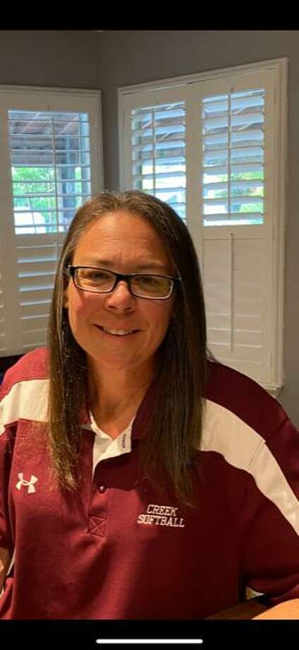 Kathy Morton has been named as the new Clear Creek head softball coach. She previously served as head softball coach at Clear Springs. Photo: Submitted Photo