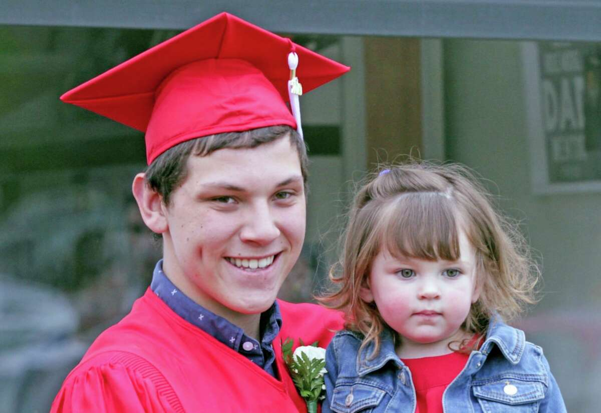 The Caseville Public School Board of Education is scheduled to discuss plans for graduation during its meeting on Wednesday, May 13. (Huron Daily Tribune, File)
