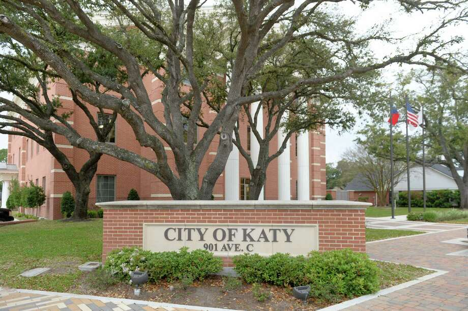 The Katy city council voted to accept a grant from the U.S. Department of Health and Human Services for COVID-19 relief. Photo: Craig Moseley, Houston Chronicle / Staff Photographer / ©2019 Houston Chronicle