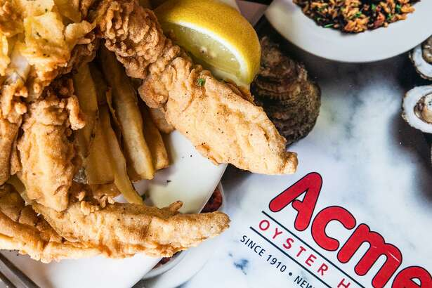Acme Oyster House will open in Houston in fall 2020.