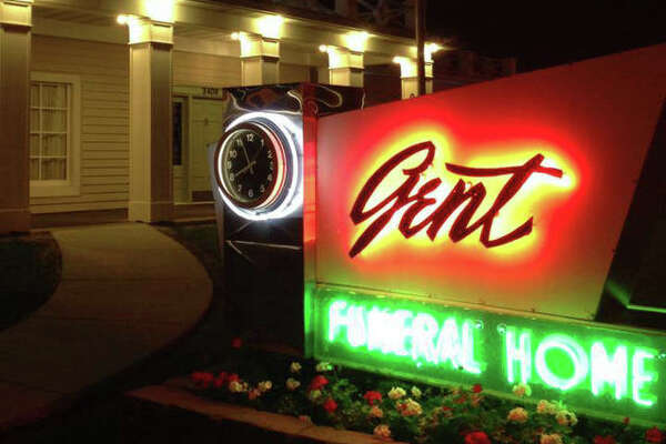 Coronavirus concerns have brought changes to many area funeral homes, like Gent Funeral Home in Alton, such as drive-through services, private burials and enhanced cleaning.