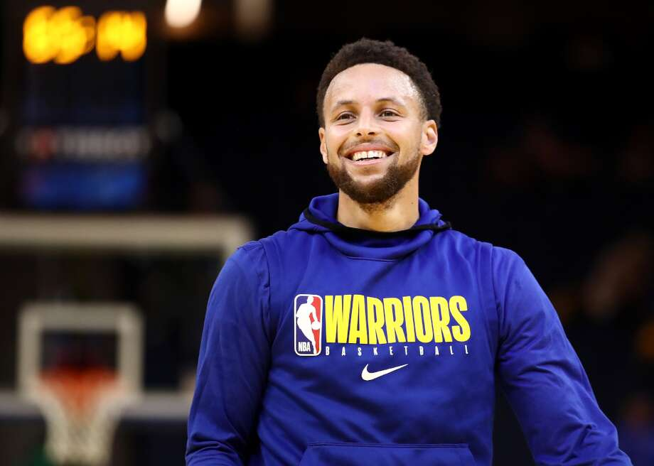 Golden State Warriors guard Stephen Curry. Photo: Ezra Shaw // Getty Images