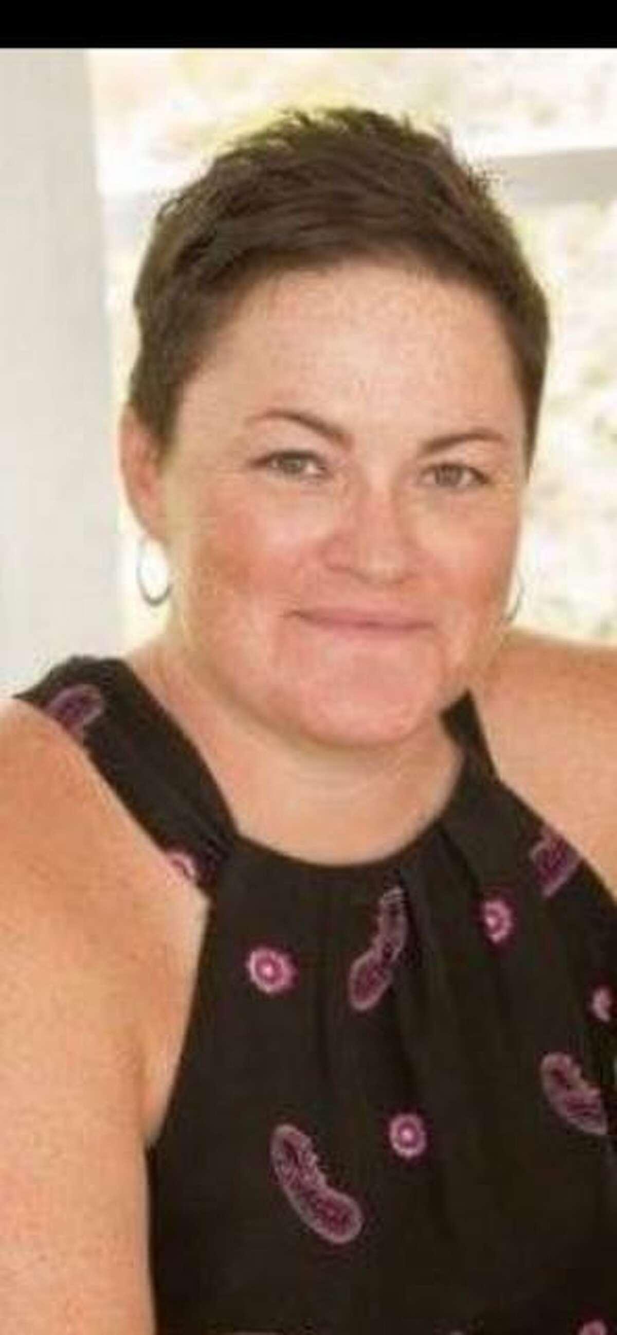 Regina Sullivan is the new Guilford girls soccer coach.